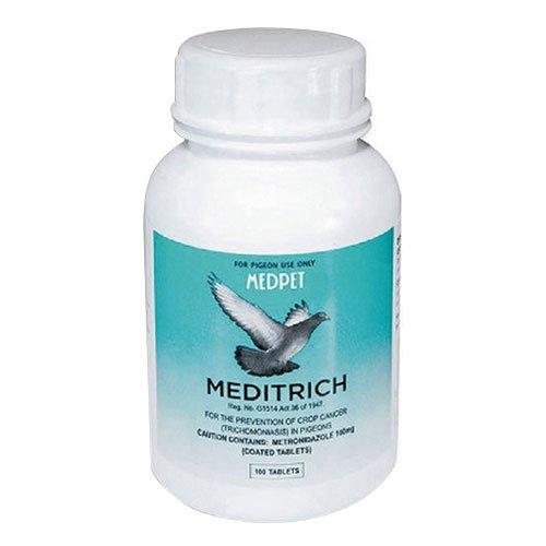 Meditrich for Bird Supplies
