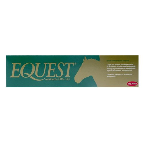 Equest Gel for Horses (12.2gm)