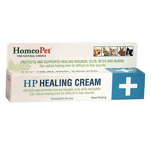 HP Healing Cream for Dogs/Cats for Homeopathic Supplies