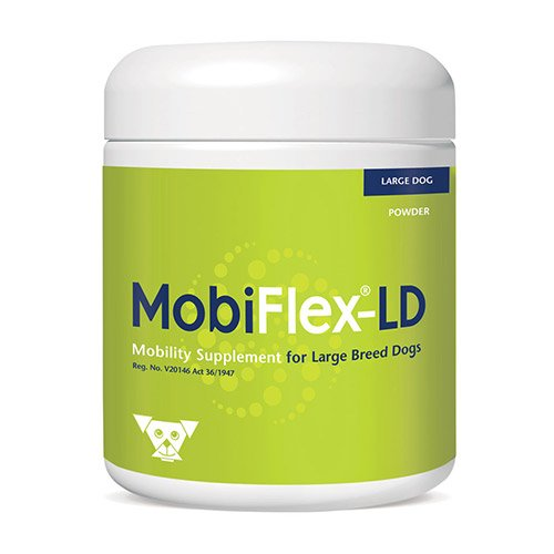 MOBIFLEX JOINT CARE For Large Dogs