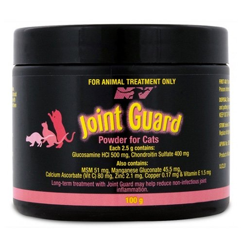 Joint Guard For Cats 100Gm