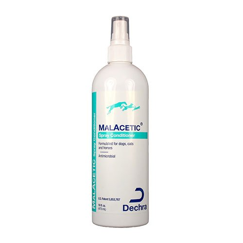 Malacetic Shampoo 	Combo Pack (Shampoo 230 mL + Conditioner 230 mL)