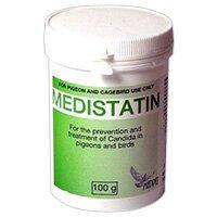 Medistatin for Bird Supplies